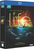 Life: Narrated by Oprah Winfrey (Blu-ray)