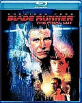 Blade Runner:final Cut (Blu-ray)