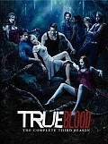 True Blood:complete Third Season