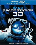 Space Station 3D (Imax) (Blu-ray)