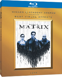 The Matrix: 10th Anniversary Edition (Blu-ray)