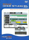 Sonar Home Studio XL Version 7