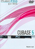 Cubase 5:beginner Level