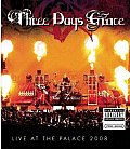 Three Days Grace:live At the Palace 2 (Blu-ray)