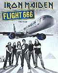 Flight 666:the Film (Blu-ray)