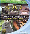 Africa's Outsiders (Blu-ray)