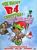Night B4 Christmas