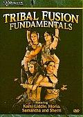 Tribal Fusion Fundamentals (Widescreen)