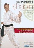 David Carradine's Shaolin Cardio Kick