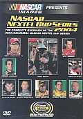 Nascar's Nextel Cup Year in Review