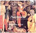 Puer Natus Est - Tudor Music for Advent & Xmas