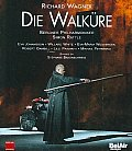 Wagner:die Walkure (Blu-ray)
