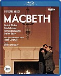 Verdi:macbeth (Blu-ray)