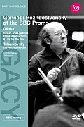 Gennadi Rozhdestvensky at The BBC Proms