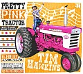 Pretty Pink Tractor CD