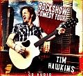 Rockshow Comedy Tour Audio CD
