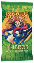 MtG Theros Booster Magic the Gathering