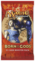 MtG Born of the Gods Booster Pack Magic the Gathering