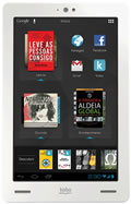Kobo Arc Tablet eReader (16GB) Cover