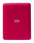 Kobo Mini Ruby Snapback Cover