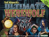 Ultimate Werewolf Card Game Ultimate Edition