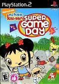 Super Game Day Ni Hao Kai-LAN