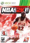 NBA 2k11(street Date Tbd)