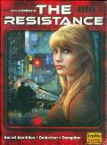 The Resistance Card Game 2nd Ed