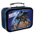 Star Wars the Empire Strikes Back Large Tin Tote