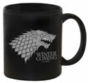 Game of Thrones Mug: Stark Sigil