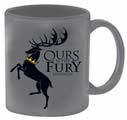 Game of Thrones Baratheon Sigil Mug