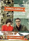 Portlandia (Seasons 1 and 2) Cover