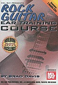 Rock Guitar Ear Training Course