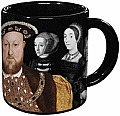 Mug: Henry VIII