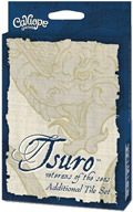 Tsuro: Veterans of the Sea Expansion