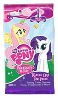 My Little Pony Fun Pack Trading Cards