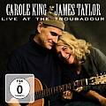 Live at the Troubadour Carole King & James Taylor