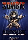 Zombie Mosh Board Game