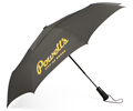 Powells Vented Umbrella Charcoal