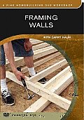 Framing walls Cover