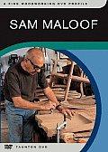 Sam Maloof:woodworking Profile