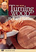 The New Turning Wood with Richard Raffan