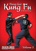 Hung gar Kung-Fu