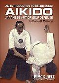 Keijutsukai Aikido