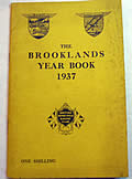 The Brooklands Year Book 1937