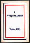 A Prologue to America