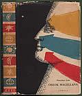 Oblok Magellana 1st Edition