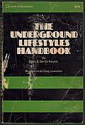 Underground Lifestyles Handbook 1st Edition