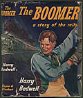 The Boomer: A Story of the Rails Cover