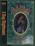 Three Dog Nightmare: The Chuck Negron Story Signed Edition